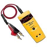 Fluke Networks TS100-PRO-BT-TDR Cable Fault Finder TDR Kit with Bridge Tap Detect