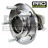 Pro Driven 512136 Wheel Bearing & Hub Assembly Rear for Sebring,Avenger,Stratus,Talon,Eclipse,Galant 1-pc