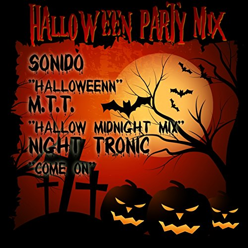 Halloween Party Mix]()