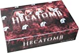 Hecatomb TCG Premiere Booster Box (24 Packs)