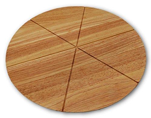round cutting board wood - 6