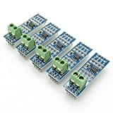 Max485 Chip RS-485 Module TTL to RS-485 Module