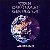 World Record by Van Der Graaf Generator (1995-05-01)