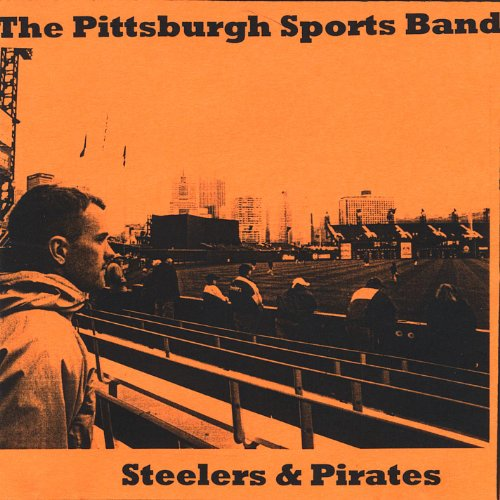 Steelers & Pirates ()