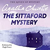 Bargain Audio Book - The Sittaford Mystery