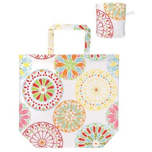 Ulster Weavers Kaleidoscope Cotton Packable Bag
