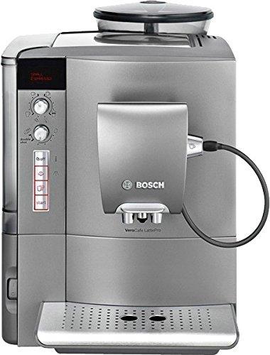 Bosch casa dispositivos Bosch cafetera automática gran 50651 DE ...