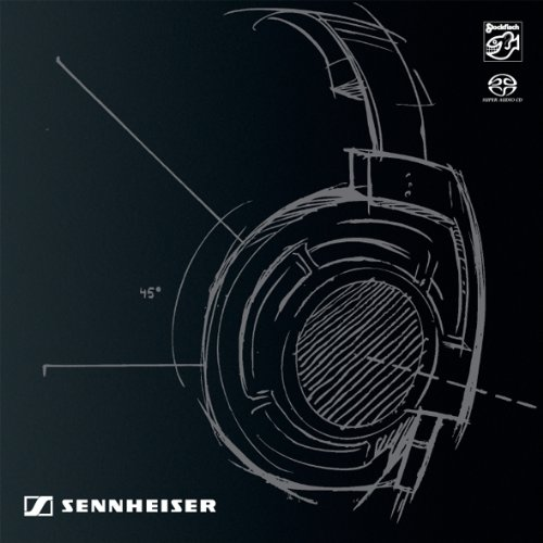 Price comparison product image Sennheiser Hd 800-Crafted