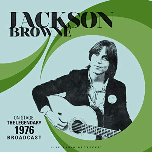The Road And The Sky (Live) (The Road And The Sky Jackson Browne)