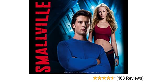 download smallville season 1 torrent