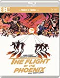 The Flight of the Phoenix (1965) (Masters of Cinema) (Blu-ray) [UK Import]