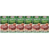 Kraft Spaghetti Classics: Tangy Italian Mix with Parmesan (8 oz Size) 6 Pack