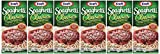 Kraft Spaghetti Classics: Tangy Italian Mix with Parmesan (8 oz Size) 6 Pack