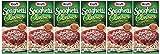 kraft boxed spaghetti - Kraft Spaghetti Classics: Tangy Italian Mix with Parmesan (8 oz Size) 6 Pack