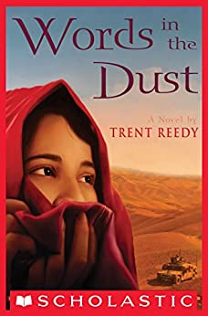 Words In The Dust by [Reedy, Trent]