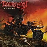 Debauchery: Rockers & War (Ltd.Edition) [Vinyl LP] (Vinyl)