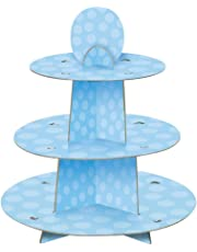 Baby Shower Cake Party Supplies