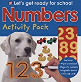 Early Learning Activity Pack - Numbers, Roger Priddy, 0312499671