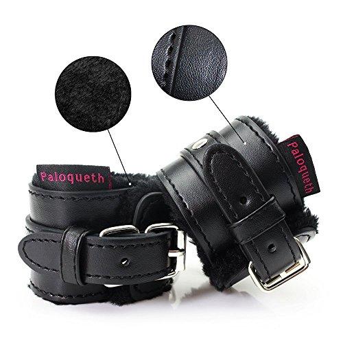 Restraints-for-Sex-PALOQUETH-10-Pcs-BDSM-Toys-Leather-Bondage-Sets-Restraint-Kits-Sex-Things-for-Couples