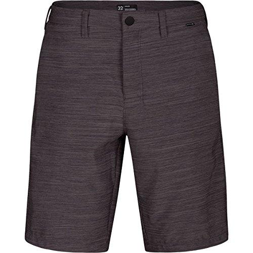 Hurley Men's Dri-Fit Cutback 21 in Walkshorts, Dark Grey (021), 30