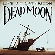 Tales from the Grease Trap Volume 1: Dead Moon, Live at Satyricon by Dead Moon (2015-05-04)