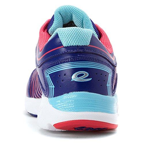 Easy Spirit Ignite de la mujer moda Zapatillas Azul Rosa