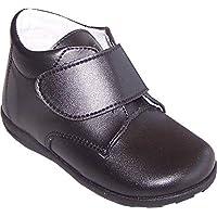 Zapato Escolar Contactel Niño