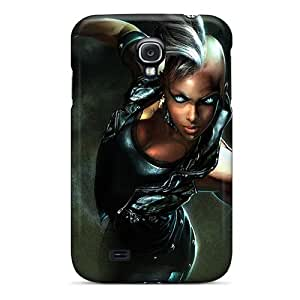 New Williams6541 Super Strong Guerreira Tpu Case Cover For Galaxy S4