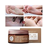 Bleaching Skin Asian - Birdfly Horse Oil Hand and Foot Moisturizes Protection Cracked Hands Heel Balm for Rough Dry Chapped Feet Skin & Repair Cream