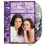 Gilmore Girls: Complete Third Season