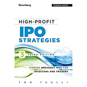 High-Profit IPO Strategies Audiobook