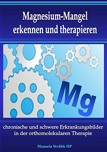 mangel på magnesium