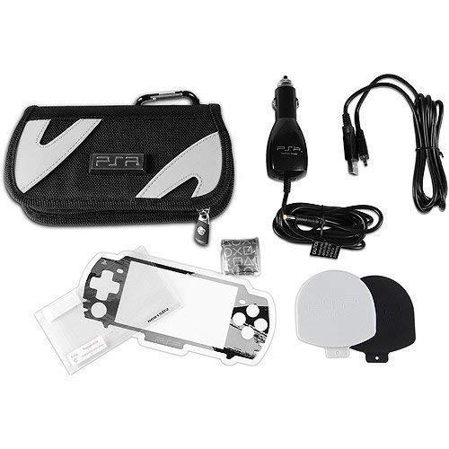 - PSP Starter Kit