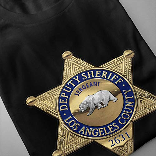Buy los angeles sheriff shirt