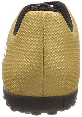 X Adidas Uomo Tagome Tf cblack 17 Tango solred Oro Calcio 4 solred tagome cblack Scarpe Da rrpdg8wq4