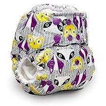 Rumparooz One Size Cloth Pocket Diaper Snap, Bonnie by Rumparooz