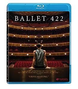 Ballet 422 [Blu-ray]