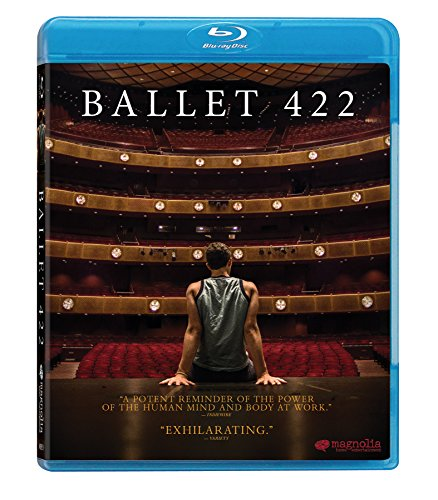Blu-ray : Ballet 422 (Dolby, Digital Theater System, , Widescreen)