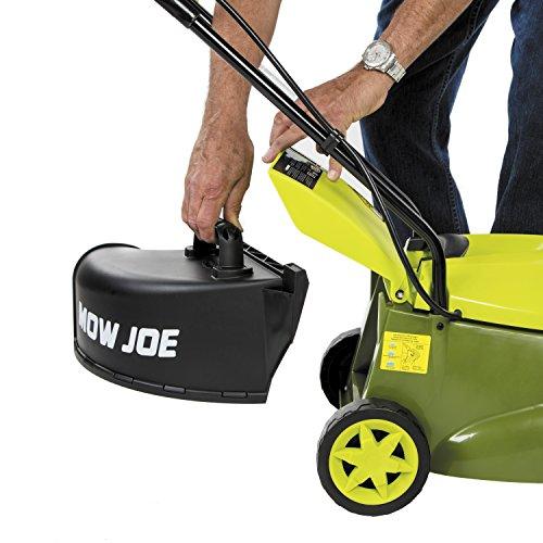 Sun Joe MJ401E-DCA Side Discharge Chute Accessory (for MJ401E + MJ401C Lawn Mowers) by Snow Joe (Image #1)