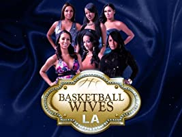 Basketball Wives LA Season 1