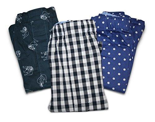 Bulldog Boxer Shorts - 1