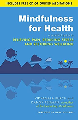 mindfulness for health a practical guide to relieving pain rh amazon co uk Guide Book A Practical Guide to Faeries