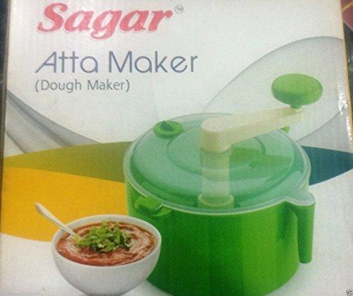 SAGAR DOUGH MAKER/ATTA MAKER CUM CHURNER FOR SHAKER ,MIXTURE