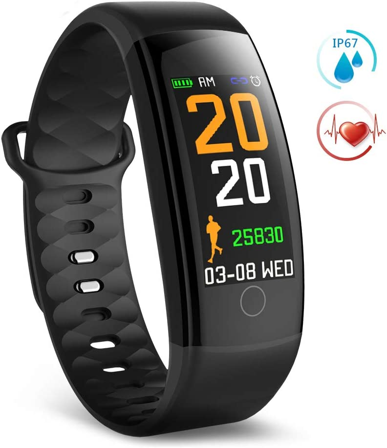 TECKEPIC Fitness Watch Accessories