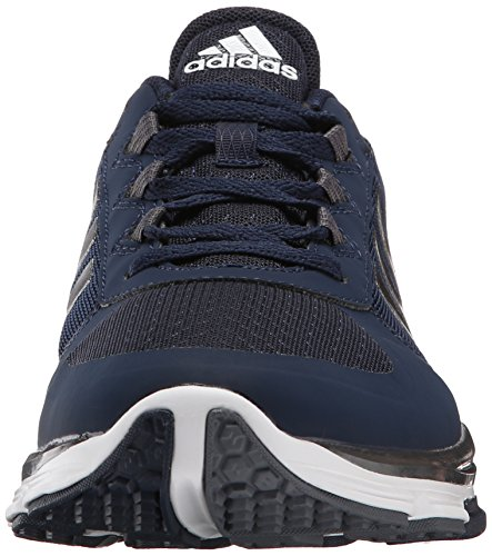 adidas Performance Herren Speed Trainer 2 Trainingsschuh Collegiate Navy / Carbon Metallic / Tech Grau / Metallic