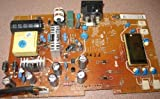 LG W2361V Repair Kit, LCD Monitor, Capacitors, Not the Entire Board