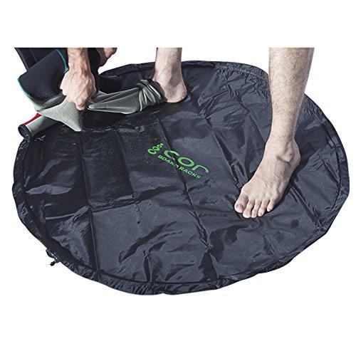 df502443c99f Amazon.com   Cor Surf Wetsuit Changing Mat