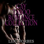 Gay Taboo Romance Collection: Collection of 3 Hot Gay Taboo Erotica Stories | Lexi Forbes