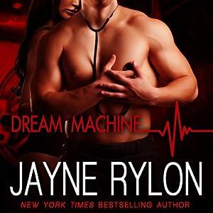 Dream Machine Audiobook