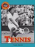 Tennis, Victoria Sherrow, 1560069597